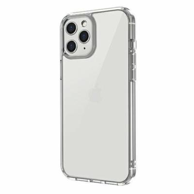 UNIQ LifePro Xtreme Transparent Case iPhone 12 / 12 Pro