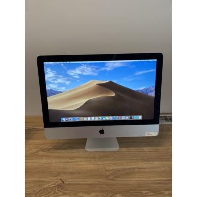 Apple iMac 2015, kiállított termék