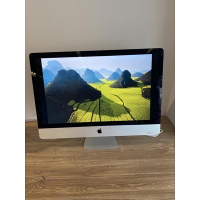"""Apple iMac 27"""" 2012 Late, kiállított termék"""