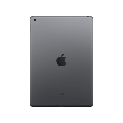 """Apple iPad 7.Gen 2019 10.2"""" 32GB Wifi Space Gray Am."""