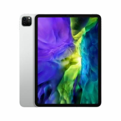 "Apple iPad Pro 2020 11"" 512GB Wifi + Cellular Silver"