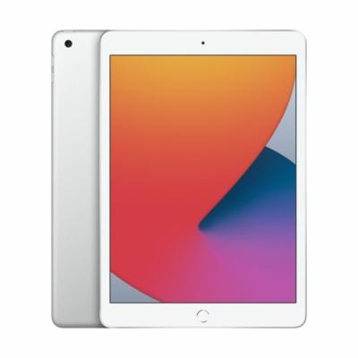 Apple iPad 8. Gen Silver 32GB Wifi