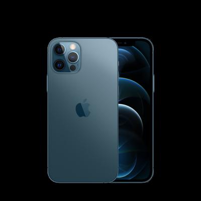 Apple iPhone 12 Pro Max 128 GB Óceánkék