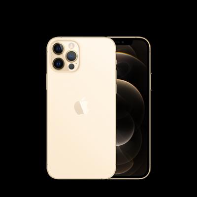 Apple iPhone 12 Pro 512 GB Arany