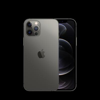 Apple iPhone 12 Pro Max 256 GB Grafit