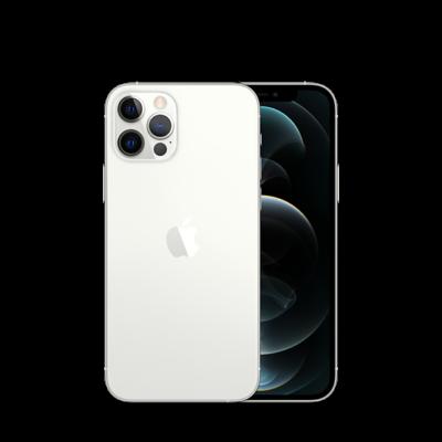 Apple iPhone 12 Pro 256 GB Ezüst