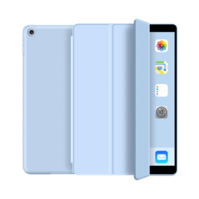 "Tech Protect iPad 7 / 8 10.2"" Sky Blue"