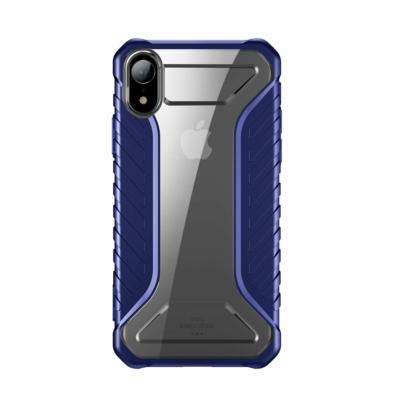 Baseus Michelin Designer tok kék iPhone XS