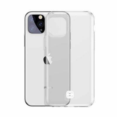 Baseus Ultra Thin Gél tok iPhone 11 Pro
