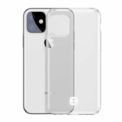 Baseus Ultra Thin Gél tok iPhone 11