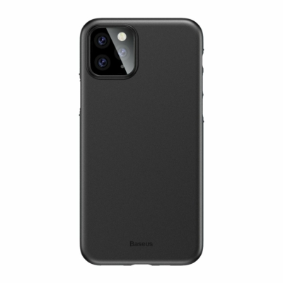 Baseus Wing ultravékony tok fekete 11 iPhone Pro Max