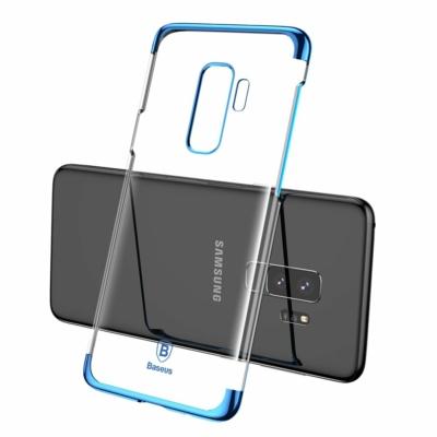 Baseus Glitter Hard PC tok kék Samsung Galaxy S9 Plus