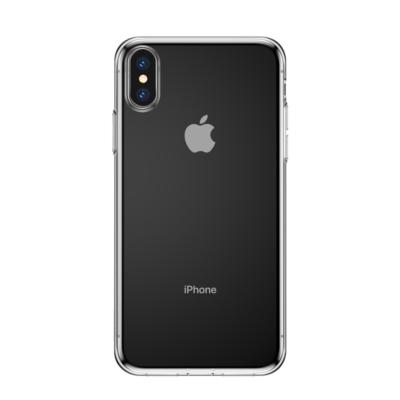 Baseus Simplicity Rugalmas tok iPhone X