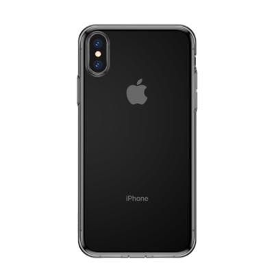 Baseus Simplicity Gél tok iPhone XS