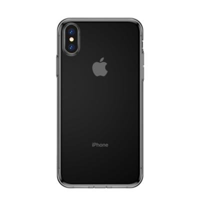 Baseus Simplicity Gél tok iPhone X