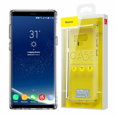 Baseus Airbag tok Samsung Galaxy Note 9