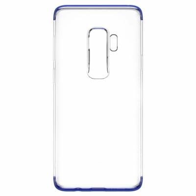 Baseus Armor Gél tok kék Samsung Galaxy S9 Plus