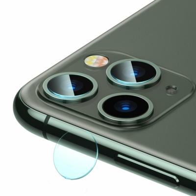 Baseus 2x 0.15mm Reinforced Objektív védőfólia iPhone 11 Pro Max