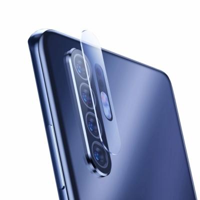 Baseus 2x 0.2mm Objektívvédő üvegfólia Huawei P30 Pro