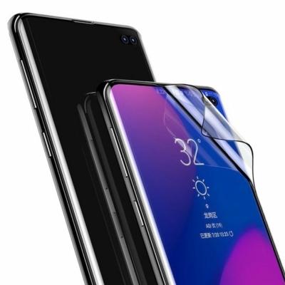 Baseus Full-screen 3D fólia 0,15 mm Samsung Galaxy S10
