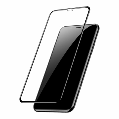 Baseus Pet Soft 3D Üvegfólia iPhone 11 Pro Max