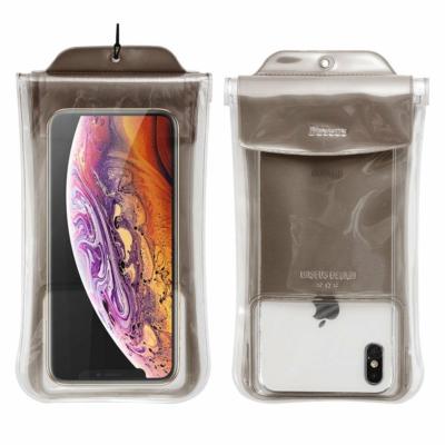 Baseus Safe Airbag Waterproof tok barna iPhone XR