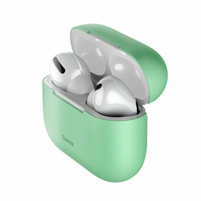 Baseus Silica Tok zöld Apple Airpods Pro