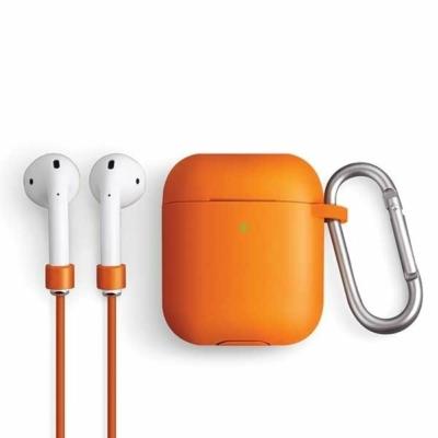 UNIQ Vencer tok narancssárga AirPods 2 / AirPods 1