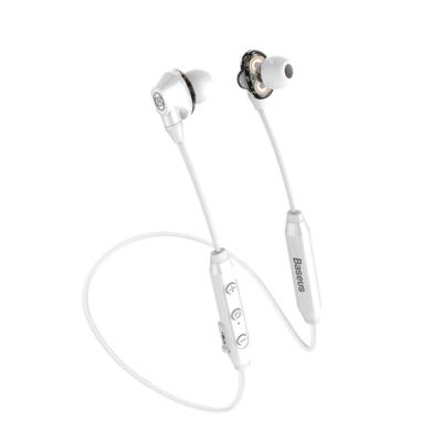 Baseus Encok S10 Bluetooth headset White