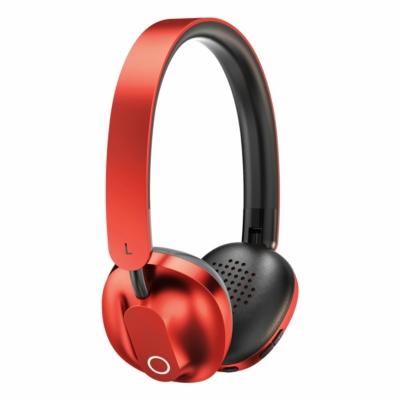 Baseus Encok D01 Wireless piros fejhallgató