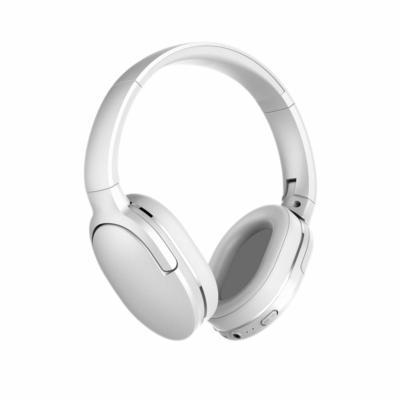 Baseus Encok D02 Wireless fehér fejhallgató