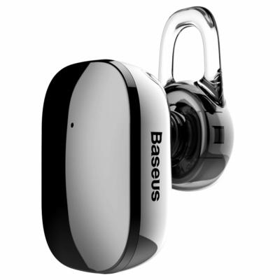 Baseus Encok A02 mini fekete fülhallgató