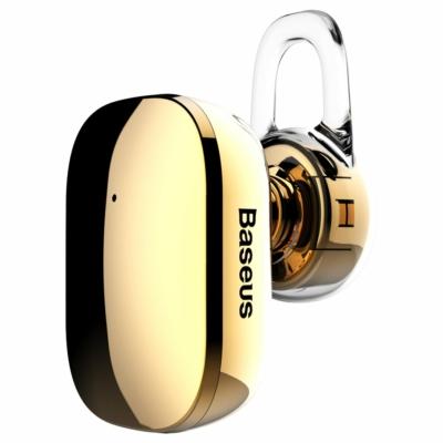 Baseus Encok A02 mini arany fülhallgató