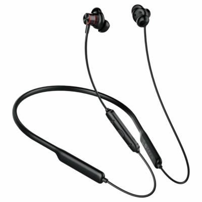 Baseus Encok S12 Wireless Bluetooth fekete fülhallgató