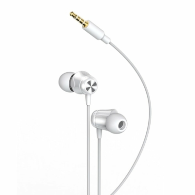 Baseus Encok H13 mini jack fehér headset