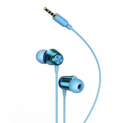 Baseus Encok H13 mini jack kék headset