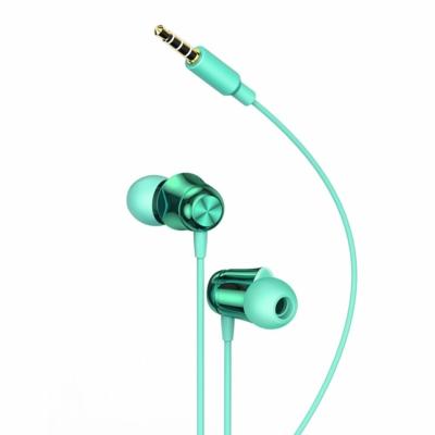 Baseus Encok H13 mini jack zöld headset