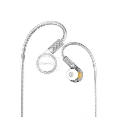 Remax RM-590 fehér fülhallgató