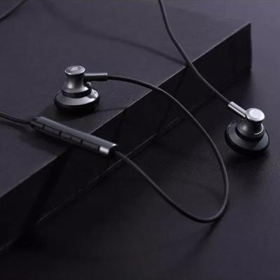 Proda Murphy PD-E500 Metal fekete fülhallgató