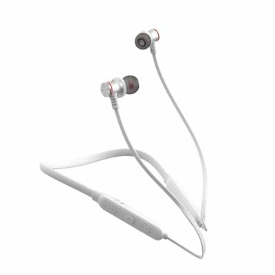 Proda Wireless Sports fehér fülhallgató