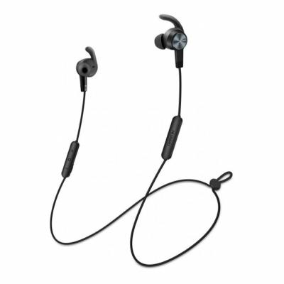 Huawei AM61 Sport Wireless fekete fülhallgató