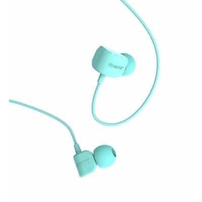 Remax In-ear kék fülhallgató