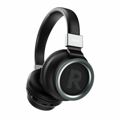 Proda Melo Wireless Bluetooth fekete fejhallgató