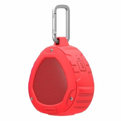 Nillkin Gift Set Wireless Bluetooth Speaker piros