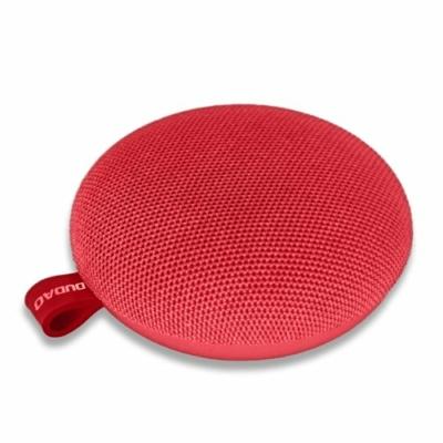 Dudao Portable Bluetooth Speaker piros
