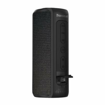 Tronsmart T6 Plus portable wireless Bluetooth 5.0 40 W fekete