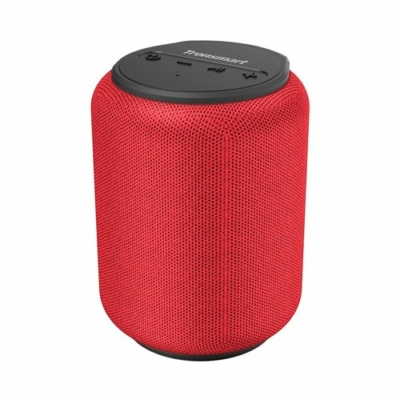 Tronsmart T6 Mini portable wireless Bluetooth 5.0 15W fekete