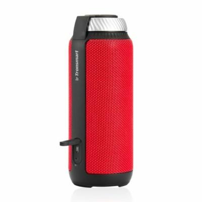 Tronsmart T6 portable wireless Bluetooth 4.1 25W piros