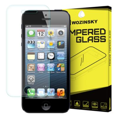 Wozinsky Tempered üvegfólia iPhone SE / 5S / 5