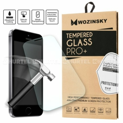 WOZINSKY Tempered Glass 9H PRO+ üvegfólia iPad mini 4